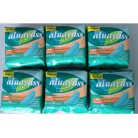 Always Sanitary Pads Lady napkin with cheap price 240mm dayuse Manufactures