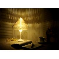 China Creative 12 Changeable Eye Protection Mini Table Lamp With Touch Sensor Switch And UAB Cable on sale