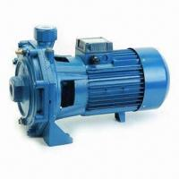 Centrifugal Pumps, Twin Impeller, Comes in Class B Manufactures