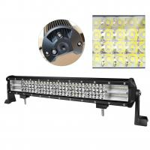 Energy Saving Work Truck Light Bar Spot Flood Combo Beam Low Consumption Manufactures