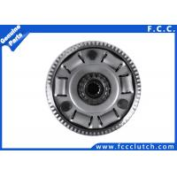BMW650 Clutch Housing Assembly / Motorcycle Genuine Parts Wear Resistance Manufactures