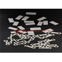 Chip Or Substrate Heat Dissipation Mo80Cu20 Thermal Tabs As Heat Spreader For Microelectronic Packaging Manufactures