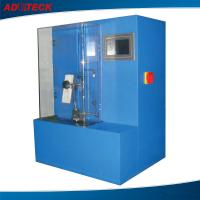 Electronic Water cooling Diesel common rail injector test bench for Auto Testing Machine Manufactures