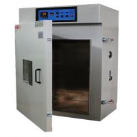 Buy cheap Precision Laboratory Hot Air Oven , 300 Degree High Temperature Vacuum Oven from wholesalers