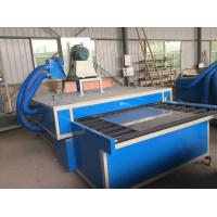 Automatic Low - E Double Glazing Machinery Glass Washing Machines Manufactures