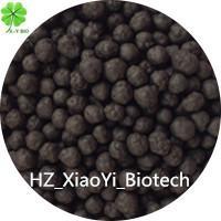 Sodium Humate ball granule fertilizer Manufactures