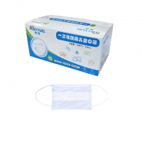 China 95% Children's Disposable Face Masks on sale