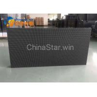 P3.91 High Definition Indoor Rental LED Displays Screen for Stage Background Manufactures