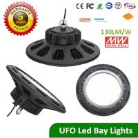 150W UFO led high bay lights (GHBL-150W-UFO) Manufactures