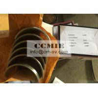 CE / ISO Approved Shangchai Rod Bearing 4W5739 For Bus Diesel Engine Parts Manufactures
