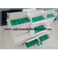 Fragment 176-191 the Fat Regulator Peptides HGH  Human Growth Peptides 2mg / vial Manufactures