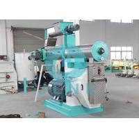 High Speed Animal Feed Processing Machine Roller Shell Poultry Feed Farm Support Manufactures