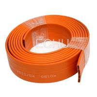 Flat Elevator Cable, Flat Travel Cable H05VVH6-F 20G1.5MM2 Manufactures