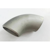 DN65 Elbow Welding SS316 Stainless Steel Pipe Fittings Manufactures