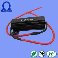 Current Loading ballast 50W 6 OHM for 12V Indicator Lamp Manufactures