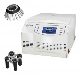 Automatic Gerber Centrifuge Machine BT8 / Adjustable Time Milk Centrifuge Machine