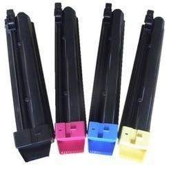 TK895 Kyocera Toner Cartridges For Kyocera FS - C 8520MFP , 6000 Pages Manufactures