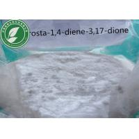 Buy cheap High Purity Steroid Powder Androsta-1,4-diene-3,17-dione CAS 897-06-3 from wholesalers