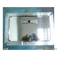 Inject Machine Rapid Heat Cycling Molding With 10.4 Inches TFT LCD Screen Manufactures