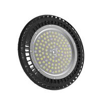 Buy cheap Small Size UFO LED High Bay Light 100W For Logistics Centers / Exhibition Halls from wholesalers