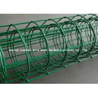 China Security Protection Holland Wire Mesh Fencing Panel For Power Plants on sale