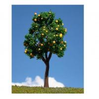 China model Fruit trees,model trees,miniature artifical trees, mode materials,fake trees,mini model fruit trees on sale