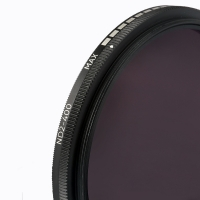 Ultra Slim ND2-ND400 Fader 43mm Variable Nd Filter Manufactures