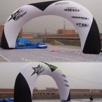inflatable rainbow arch inflatable arch for event or wedding , wedding arch, arch for wedding Manufactures