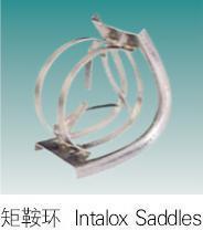 Intalox Ring Manufactures