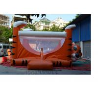 "Luxury Playhouse Inflatable Toy Custom Inflatable Products 6"" X 6"" X 4""M Manufactures"