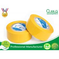 Waterproof Personalised Packaging Tape , Color Coding Tape For Carton Edge Banding Manufactures