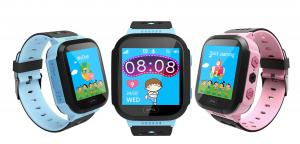 HS6620 Boys Screen Touch Watch Manufactures