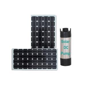 Solar Pump System Manufactures