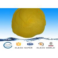 ISO Polyaluminium Chloride Liquid Chemical PAC For Waste Water Treatment Manufactures
