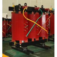 China Single phase SCB10 Cast Resin Transformers on sale