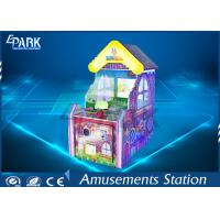 Coin Operated Shooting Arcade Machines Amusement Water Blast Arcade Game Manufactures