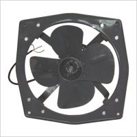 High quality greenhouse ventilation system cooling fan with stainless steel blade Manufactures