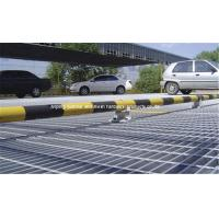 Safety Heavy Duty Bar Grating Ventilated Stainless Steel Floor Grating 0.3 - 0.8mm Thickness Manufactures