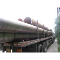 Boiler Seamless Carbon Steel Pipe , Round Steel PipeASTM A106 Grade A Hot Finished Manufactures