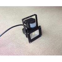 PIR sensor waterproof IP65 high brightness LED floodlight 20W Manufactures