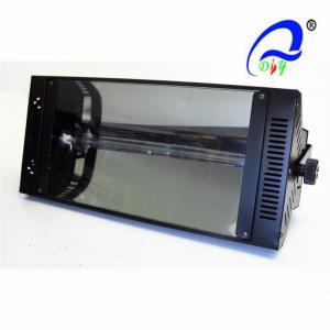 China 1500W DMX LED Strobe Light 0 - 100% Dimmer Flash Speed Adjustable Manual Switch on sale