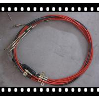 HOT SALE FONTON TRUCK SPARE PARTS,FOTON GEAR-SELECT FLEXIBLE SHAFT ASSY,1108917200022 Manufactures
