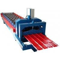 Glazed sheet Cold Roll Forming Machine,Sheet Metal Rolling Machine Manufactures