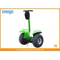 Two Wheel Electric Vehicle Self Balanced Manufactures