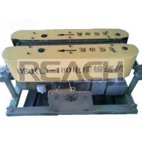 China Cable Feeder/Cable Laying Machine, Used for Underground Cable Distribution Construction on sale
