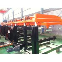 8 Meters / 6 Meters Air Compressure Autostacker With Panasonic Frequency Convertor Manufactures