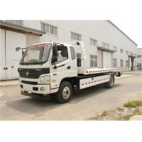 FM440 104RB 10×4 Drive Special Vehicles Wrecker Equipment D13 Engine Manufactures