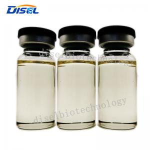 Hot Sell Injectable Steroids Oil Test Enanthate 250/300/400 For Body Building
