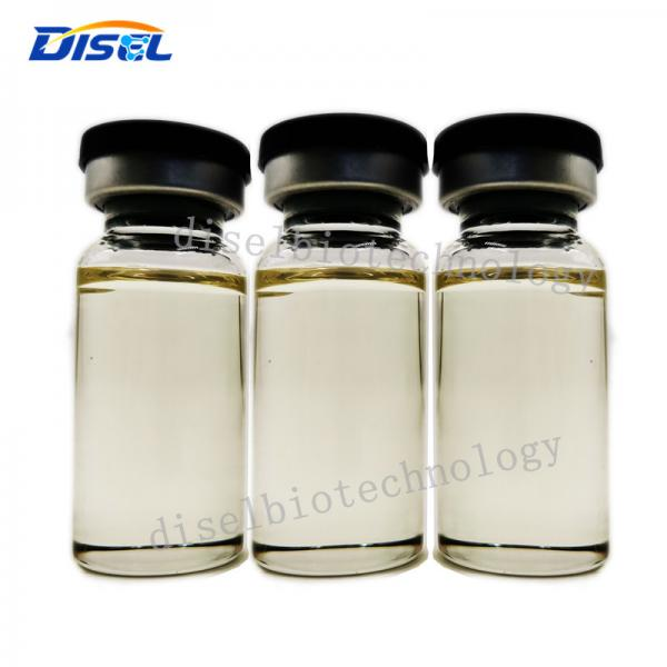 Quality Hot Sell Injectable Steroids Oil Test Enanthate 250/300/400 For Body Building for sale