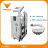 Painless Epilation IPL Hair Removal Machine Multifunctional Hair Removal Machine Manufactures